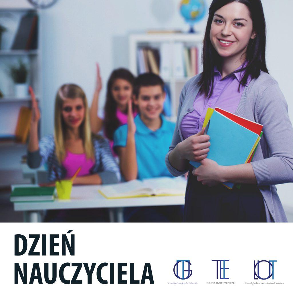 Dzień Nauczyciela w SEI w Łodzi