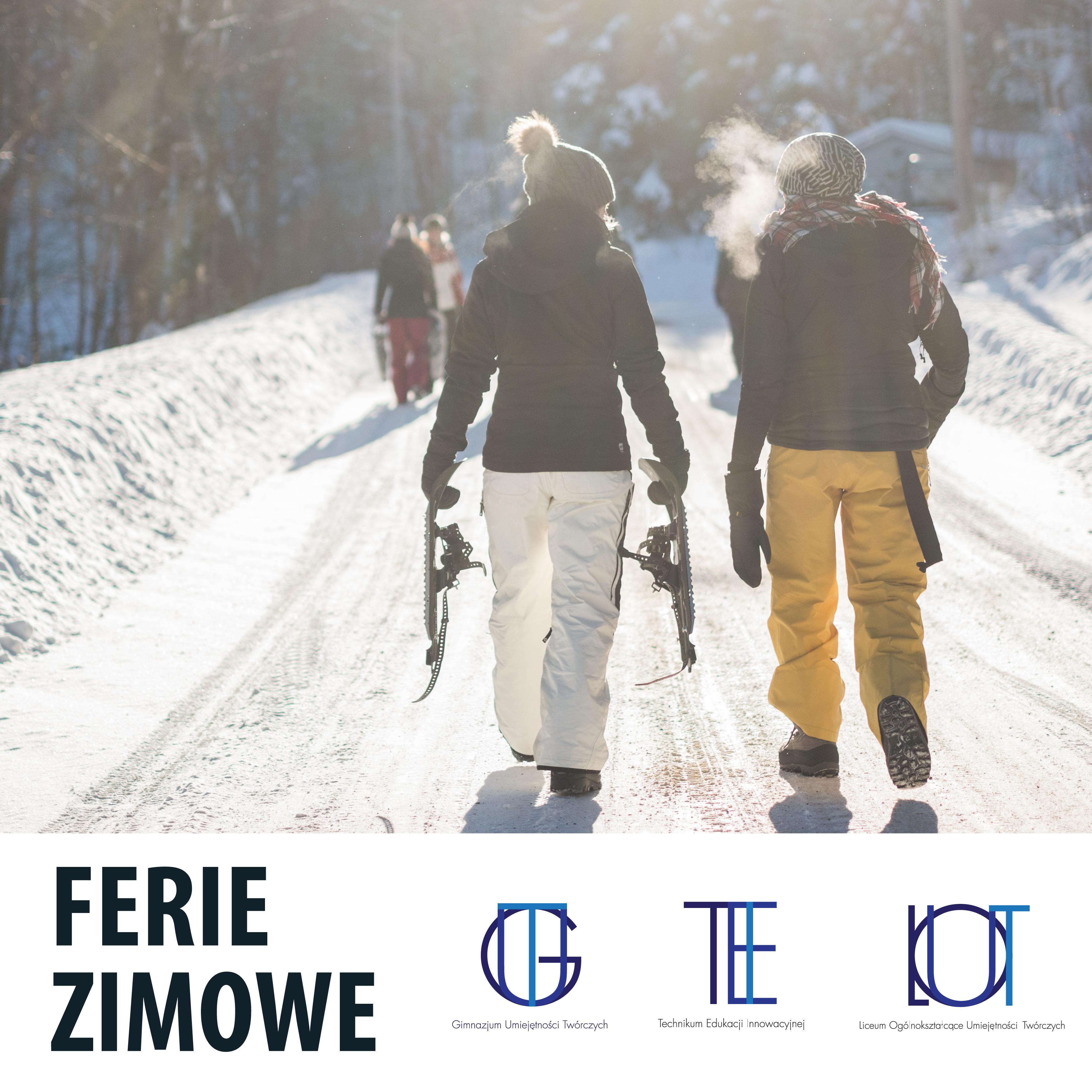 Ferie zimowe SEI w Łodzi