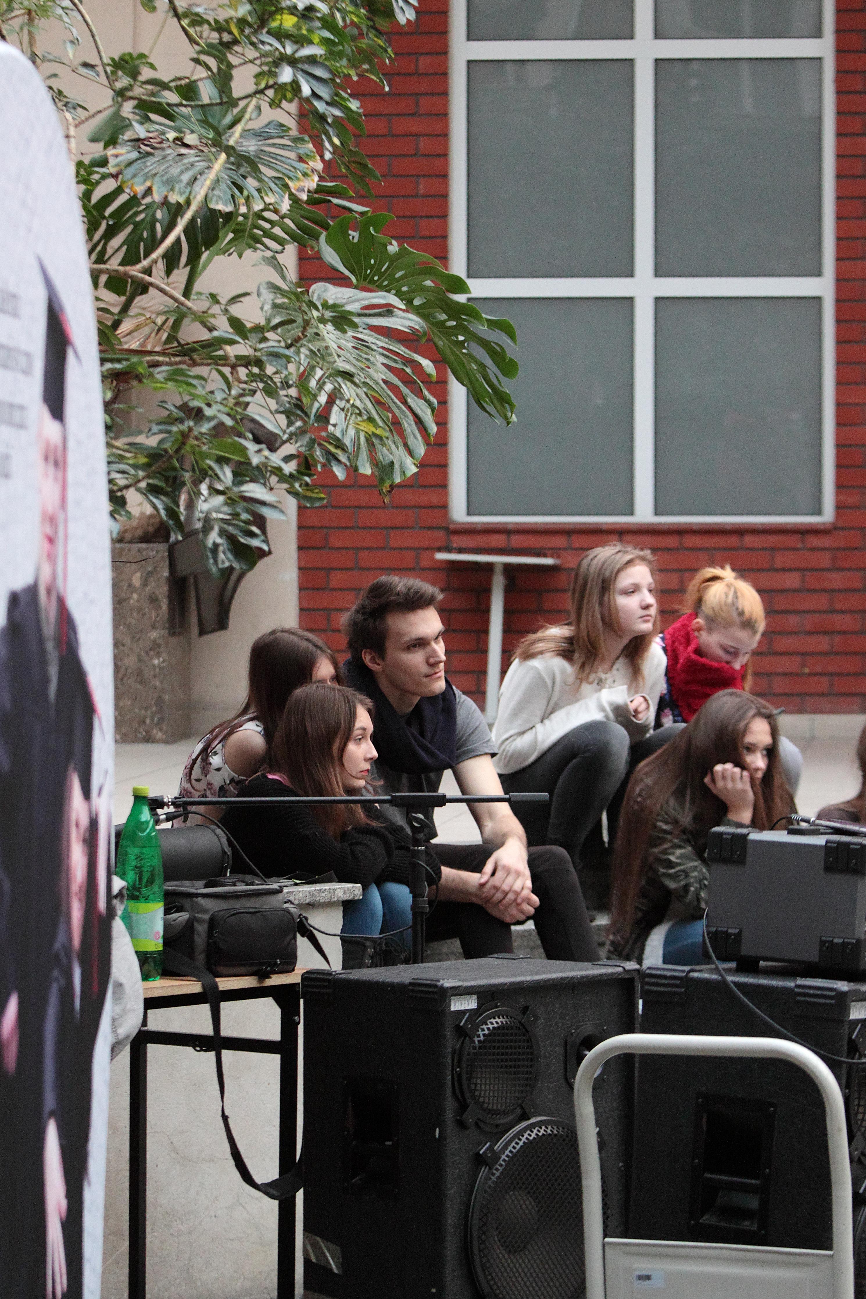 Szkoły średnie w Łodzi